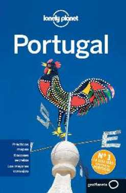 PORTUGAL GUIA LONELY PLANET -2014-