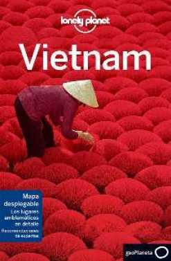 VIETNAM GUIA LONELY PLANET -2018-