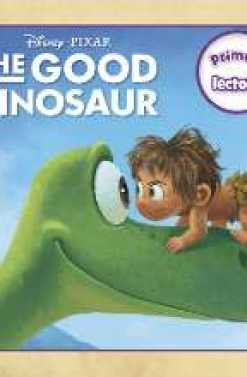 THE GOOD DINOSAUR PRIMERS LECTORS